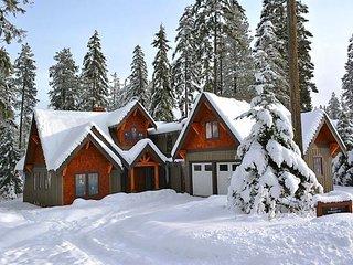 Suncadia's Best! Three Sisters Lodge | 5BR + Bonus | Game Room | Hot Tub - Cle Elum vacation rentals