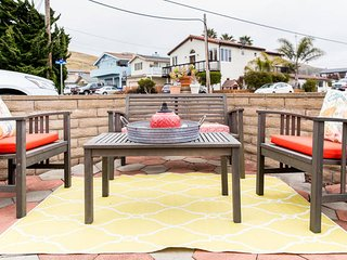 Cozy Morro Bay Beach Retreat - Morro Bay vacation rentals