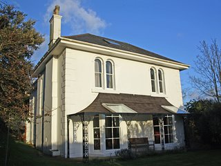 Stunning Victorian House - a home for all seasons - Totnes vacation rentals