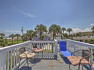 'Salty Dog' - 5BR St. Augustine Beach Cottage! - Saint Augustine Beach vacation rentals