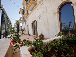 3 bedroom Bed and Breakfast with Deck in Villa Castelli - Villa Castelli vacation rentals