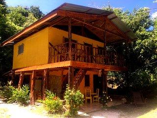 PARADISE Buena Vista, Best jungle deal in Samara - Playa Samara vacation rentals