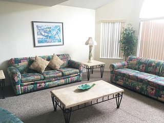 Tropical Escape- Vacation Home Near Disney - Kissimmee vacation rentals