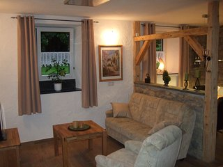FEWO Lampertstal  Wohnung I EG  Orchidee - Leudersdorf vacation rentals