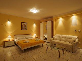 VILLA PETRA - App No 2 Studio**** - Selce vacation rentals