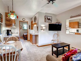Park Meadows Lodge 5C by Ski Country Resorts - Breckenridge vacation rentals