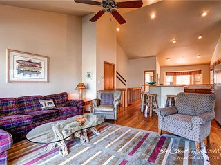 Village Point Townhomes 108 by Ski Country Resorts - Breckenridge vacation rentals