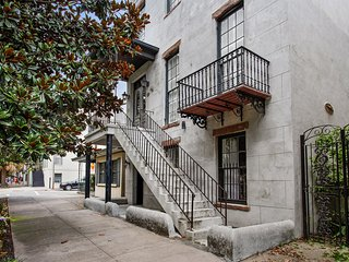 Nice House with Internet Access and A/C - Savannah vacation rentals