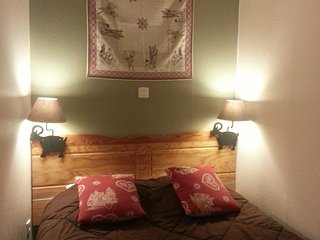 Ecological appart 2/4 pers center of Cauterets - Cauterets vacation rentals