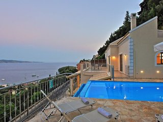 Luxury Villa Kalami Dream above Kalami Bay - Kalami vacation rentals