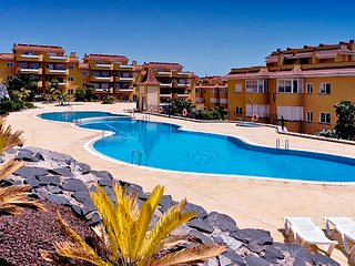 X180 3 bed duplex apartment in Playa la Arena 80 - Puerto de Santiago vacation rentals