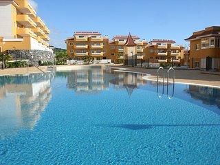 2 bedroomed apartment in Playa de la Arena X03 - Puerto de Santiago vacation rentals
