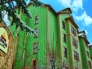 """""""The greatest snow on Earth"""" for skiers - Park City vacation rentals"""