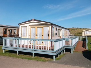 14 West Dunes Caravan at Haven Perran Sands, Perranporth - three mile long beach - Perranporth vacation rentals