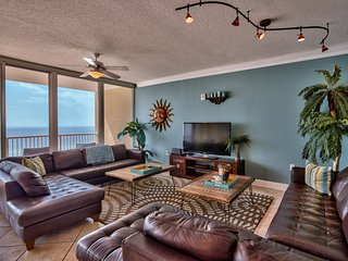 Holy Guacamole - Jaw Dropping Views, Walls Glass, Gulf AND Lagoon - Gulf Shores vacation rentals