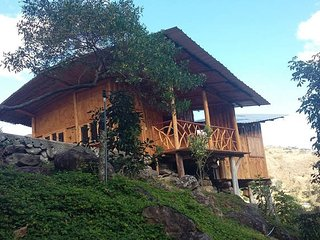 Beautiful House with Deck and Balcony - Vilcabamba vacation rentals