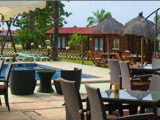 KINWICA RESORT HOTEL - O Paraíso de Angola - Soio - Soyo vacation rentals