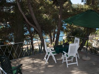 Nice House with Television and Satellite Or Cable TV - Primosten vacation rentals