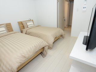 Tennoji East 102 - Osaka vacation rentals