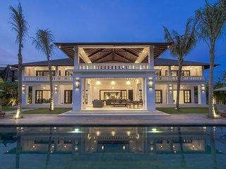 Villa Eva 3- 6 bedroom - Seminyak vacation rentals