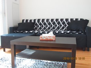 Nice Bed and Breakfast with Internet Access and A/C - Toronto vacation rentals