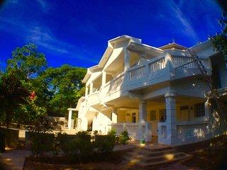 Auberge du Parc, Dondon, Haiti ( hotel) - Cap-Haitien vacation rentals