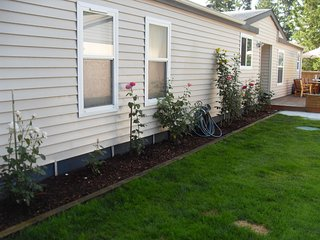 Clean and Secure Home in the Foot Hills - Gold Bar vacation rentals