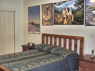 MIAMI - 3 BEDROOMS/2 BATHROOMS - GOOD DEAL!! - Coconut Grove vacation rentals