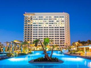 Master room at the luxurious Vidanta Resort Acapulco - Acapulco vacation rentals