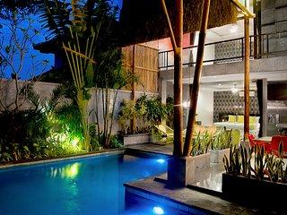 Villa Esha Villa Oberoi By Bali Villas Rus - Close to Eat street, Shop and Beach - Seminyak vacation rentals