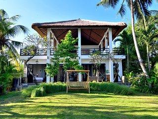 Villa Rawa Rawa Lovina Beach - Lovina vacation rentals