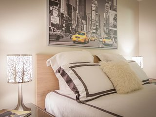 Furnished 2-Bedroom Apartment at Howard St & Spear St San Francisco - Carson City vacation rentals