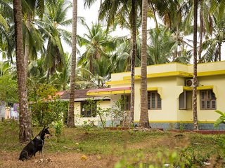 All 3 Meals, Sightseeing, Wifi, Organic Farm House - Udupi vacation rentals