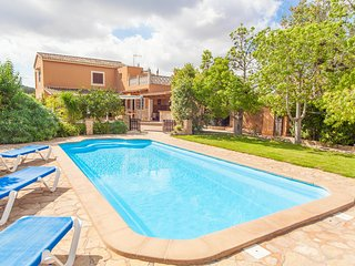 CASA PILI - Property for 10 people in Felanitx - Felanitx vacation rentals