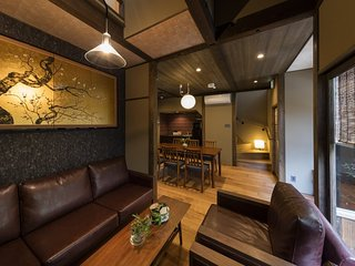 Elegant &Traditional, located in Historical GION - Kyoto vacation rentals