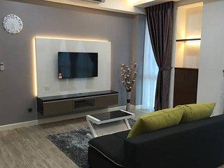 Comfort stay Legoland Johor Malaysia - Gelang Patah vacation rentals