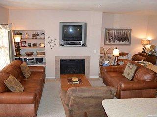 Waterside West C-209 ~ RA88732 - Fraser vacation rentals