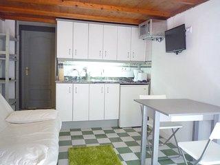 "Park&Beach Apartment ""Luna"" - Barcelona vacation rentals"