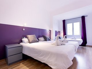 Villa Olimpica XL Deluxe Apartment - Barcelona vacation rentals