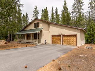 Kelly - Truckee vacation rentals