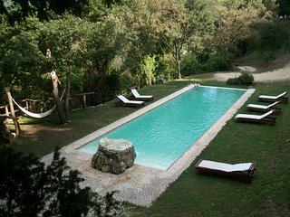 Charming Belmonte in Sabina Villa rental with Internet Access - Belmonte in Sabina vacation rentals