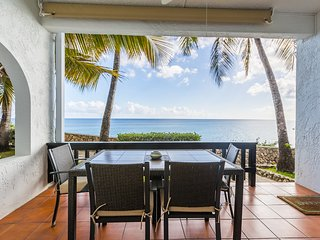 Lovely Villa with Deck and Internet Access - Cupecoy vacation rentals