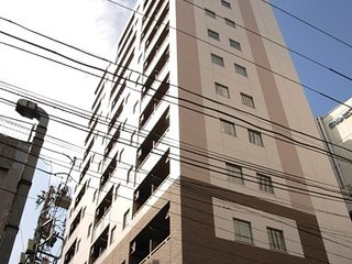 Monthly Apartment Tokyo 12B [ 6th and 8th floor, 21sqm ] - Tokyo vacation rentals