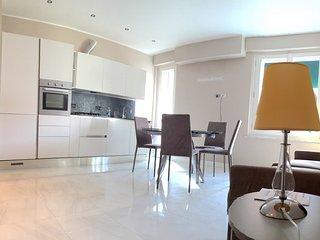 Appartamento nel centro città - Alassio vacation rentals