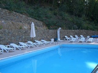 1 bedroom House with Deck in San Baronto - San Baronto vacation rentals