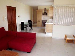 Oleg's penthouse Bugibba - Bugibba vacation rentals
