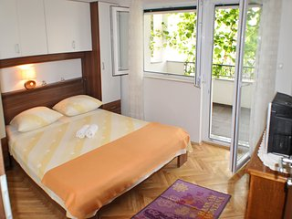Apartment 6 in  Villa Ivanisevic - Omis vacation rentals