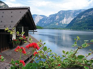 Charming vacation retreat in Hallstatt - Hallstatt vacation rentals
