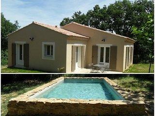 Maison avec piscine privée proximité village - Piolenc vacation rentals