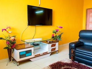 Two Bedroom Sea view Apartment - Vasco da Gama vacation rentals
